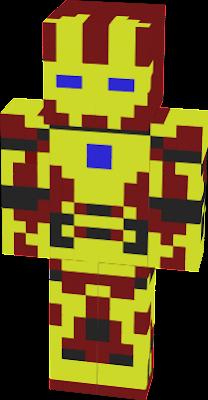 iron man mk 96