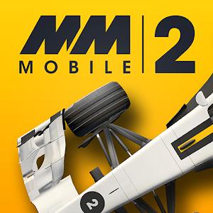 Motorsport Manager Mobile 2 MOD APK aka APK MOD 1.1.3 (Unlocked & Money)