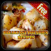 Breakfast Potatoes Recipes #1