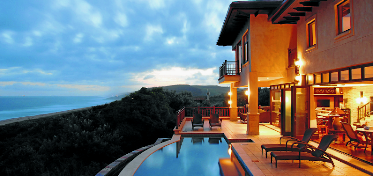 R100,000 a month in Zimbali Coastal Resort