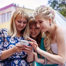 Wedding photographer Oleg Ulanov (Olegg). Photo of 09.02.2016