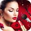 Makeup Photo icon