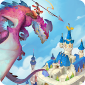 Sky Kingdoms - Castle Siege Icon