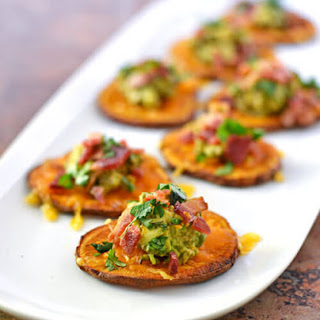 Sweet Potato Avocado Recipes