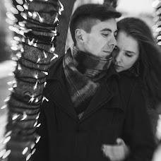 Wedding photographer Danila Lebedev (Lenkovsky). Photo of 09.02.2014