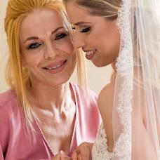 Wedding photographer Konstantinos Mpairaktaridis (konstantinosph). Photo of 20.08.2018