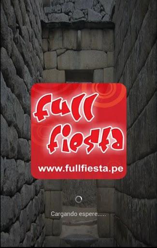 Full Fiesta Radio