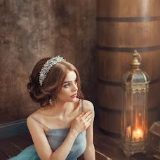 Wedding photographer Oksana Pipkina (Pipkina). Photo of 19.04.2017