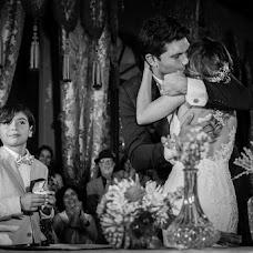 Wedding photographer Javier Alvarez (javieralvarez). Photo of 16.08.2016
