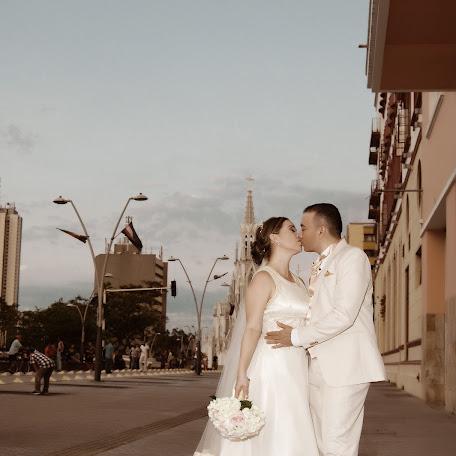 Wedding photographer William Amaya (WilliamAmaya). Photo of 04.05.2017