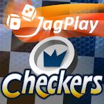 JagPlay Checkers and Corners icon