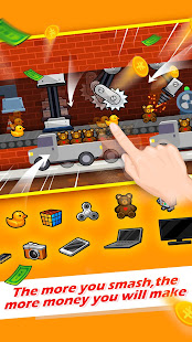 Factory Inc v1 6 16 Mod (Unlimited Money) Apk - Android Mods Apk