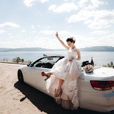 Wedding photographer Albina Belova (albina12). Photo of 21.01.2018