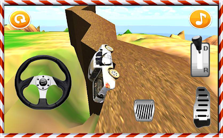 Hill Climb Racing 3d 1.3 screenshot 63102