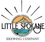 Logo of Little Spokane Raspberry Porter