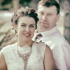 Wedding photographer Dmitriy Kodolov (Kodolov). Photo of 24.04.2016