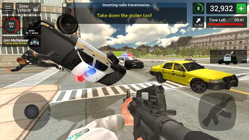 Cop Duty Police Car Simulator filehippodl screenshot 2