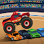 Monster Truck Game for Kids icon