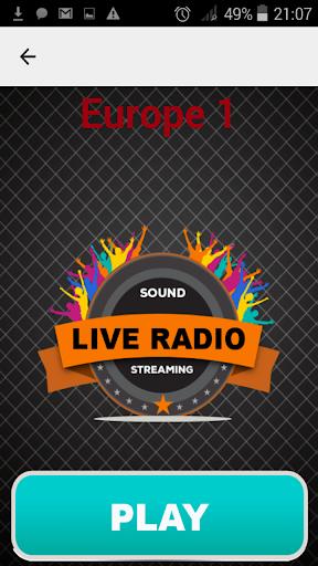 France Radio Online