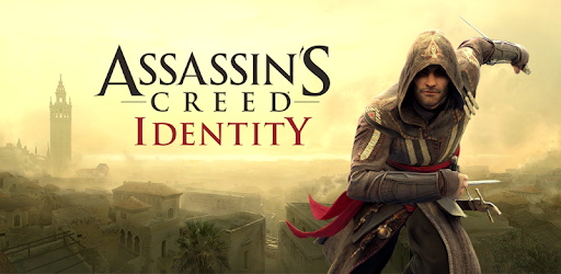 Assassin's Creed Identity game for Android screenshot