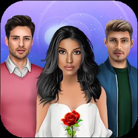 Магия Красная Роза: Романтические Игры
