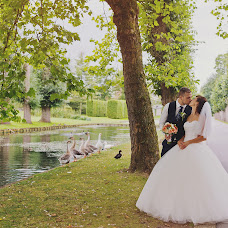 Wedding photographer Kseniya Timaeva (Photoenix). Photo of 12.12.2016