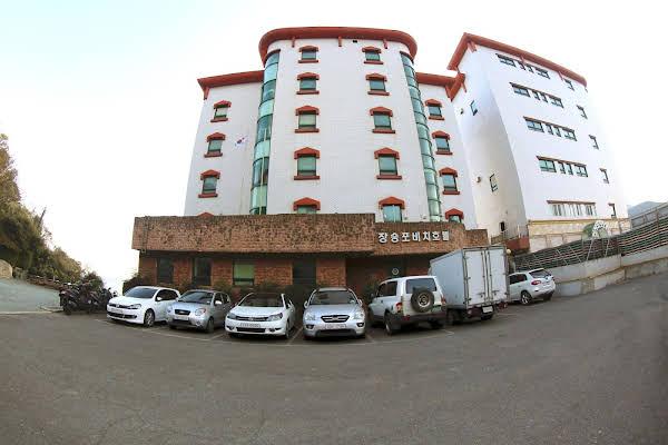 Jangsungpo Beach Hotel