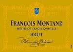 Francois Montand Brut Blanc