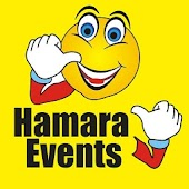 HamaraEvents Tickets and Deals
