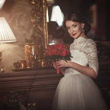 Wedding photographer Aleksey Dackovskiy (Dack). Photo of 09.02.2015