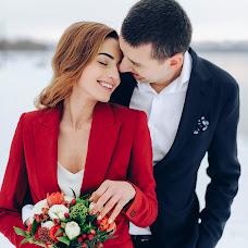 Свадебный фотограф Артур Шмир (artursh). Фотография от 07.12.2018