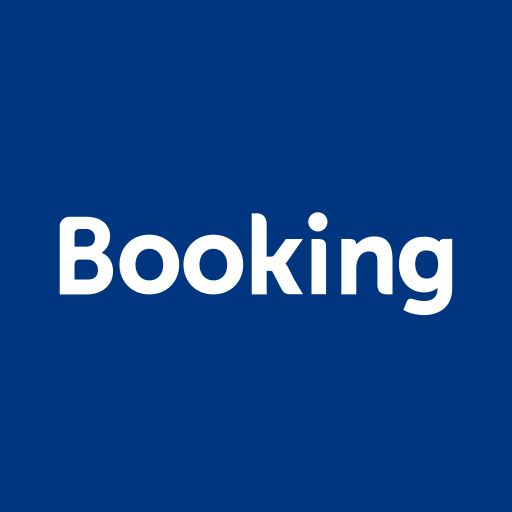 Booking.com Hotel Reservations avatar image