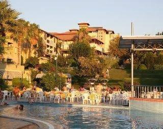Club Hotel Kosdere