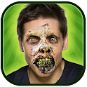 Zombie Camera Photo Booth icon