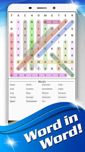 Word Search: Crossword 7.7 screenshots 10