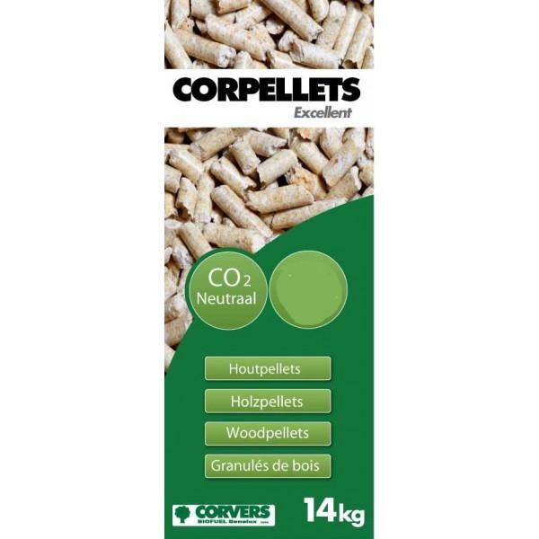Corpellets Excellent