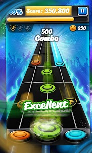 Rock Hero 2 2.23 MOD for Android 3