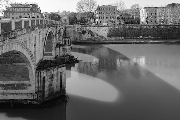 Il ponte delle...ombre di Wolfy47
