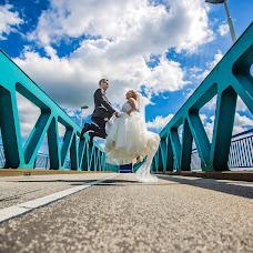 Wedding photographer Daniel SZYSZ (szysz). Photo of 29.07.2015
