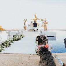 Wedding photographer Paloma Lopez (palomalopez91). Photo of 13.05.2017