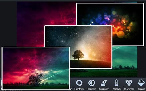 Photo Art Color Editor