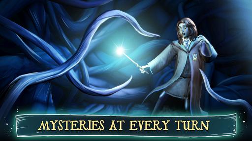 Harry Potter: Hogwarts Mystery  screenshots 10