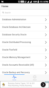 Oracle Interview Questions- screenshot thumbnail