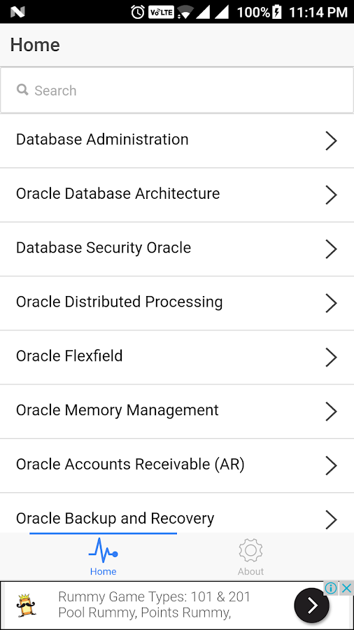 Oracle Interview Questions- screenshot