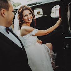 Wedding photographer Zagrean Viorel (zagreanviorel). Photo of 16.11.2017