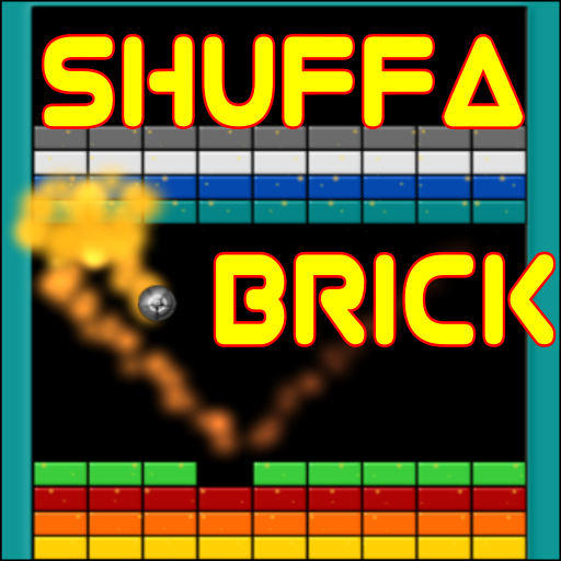 Shuffa Brick new Breakout game - Apps on Google Play