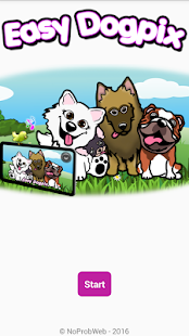 Easy Dogpix- screenshot thumbnail