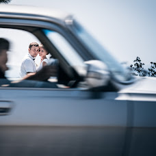 Wedding photographer Sergey Tinyakov (tinyakov). Photo of 28.08.2014