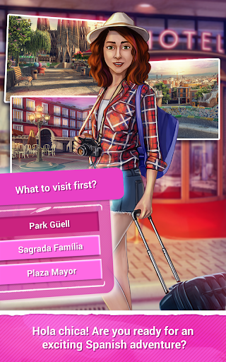 Teenage Crush u2013 Love Story Games for Girls 1.23.0 de.gamequotes.net 2