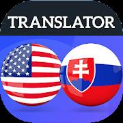 English Slovak Translator - Text Voice Translator